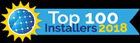 Top 100 Installers 2018