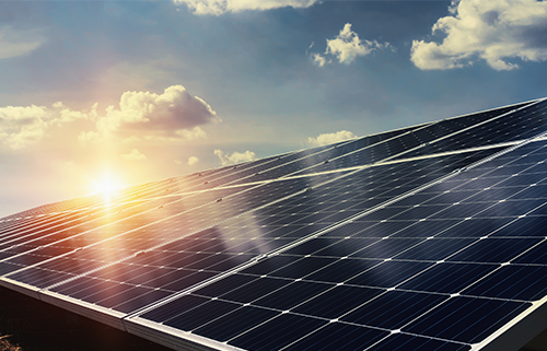 Solar Panel Installation Services in Denver