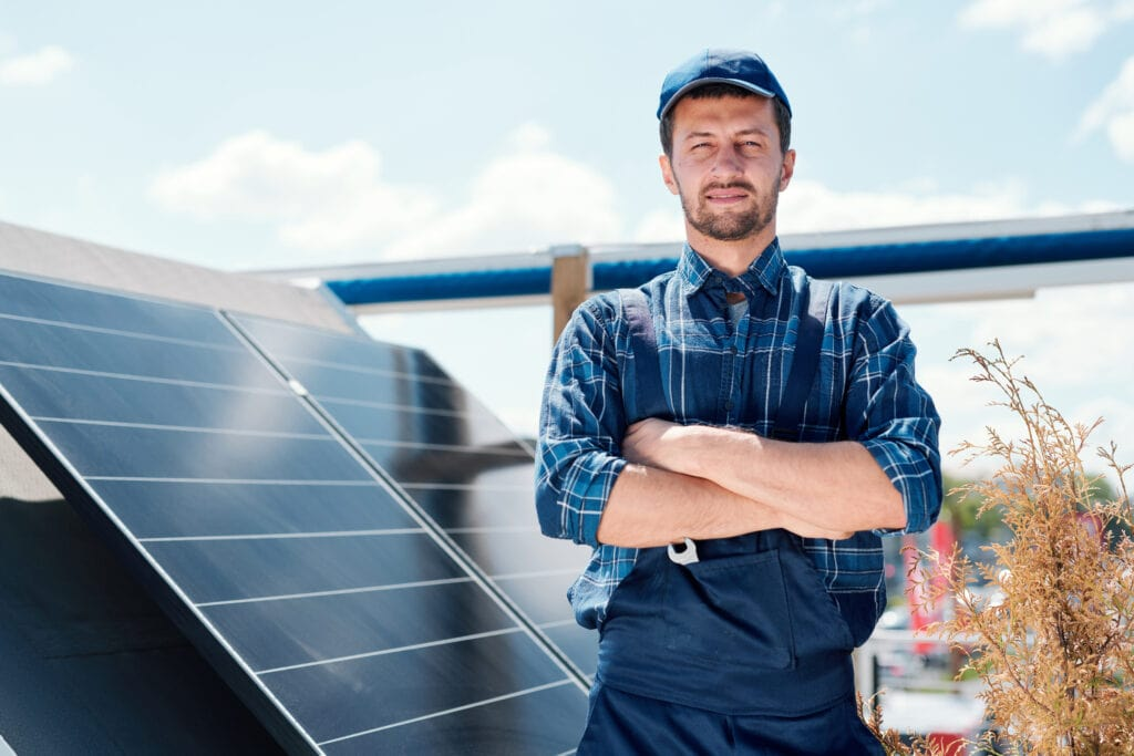 Solar Panel Installation in Denver